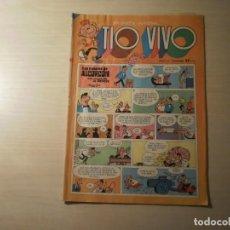 Tebeos: TEBEO TIO VIVO Nº 866 (1977). Lote 236575620