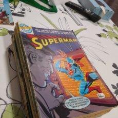 Tebeos: SUPERMAN EDITORIAL BRUGUERA A FALTA DE 1 NÚMERO , EL 15. Lote 236623125