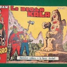 """Tebeos: CACHORRO, EL (1951, BRUGUERA) 111 · 4-IX-1955 · EL """"CACHORRO"""". Lote 236752360"""