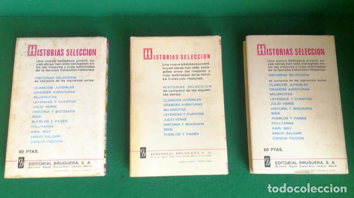 Tebeos: HISTORIAS SELECCIÓN - SERIE LEYENDAS Y CUENTOS COMPLETA1 (10) - ANDERSEN CARROL GRIMM HOFFMANN - Foto 7 - 236827410