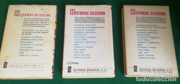 Tebeos: HISTORIAS SELECCIÓN - SERIE LEYENDAS Y CUENTOS COMPLETA1 (10) - ANDERSEN CARROL GRIMM HOFFMANN - Foto 10 - 236827410