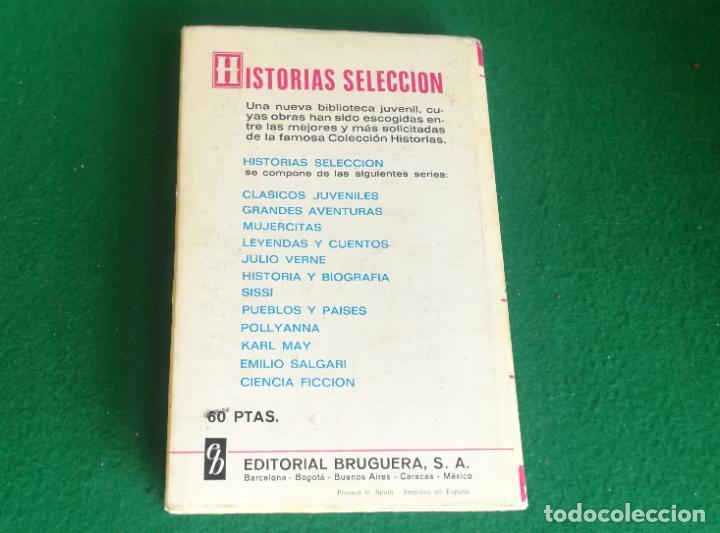 Tebeos: HISTORIAS SELECCIÓN - SERIE LEYENDAS Y CUENTOS COMPLETA1 (10) - ANDERSEN CARROL GRIMM HOFFMANN - Foto 17 - 236827410
