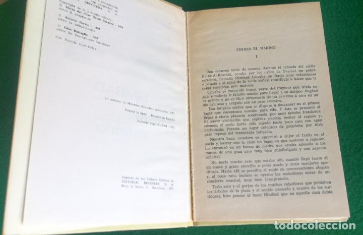 Tebeos: HISTORIAS SELECCIÓN - SERIE LEYENDAS Y CUENTOS COMPLETA1 (10) - ANDERSEN CARROL GRIMM HOFFMANN - Foto 19 - 236827410