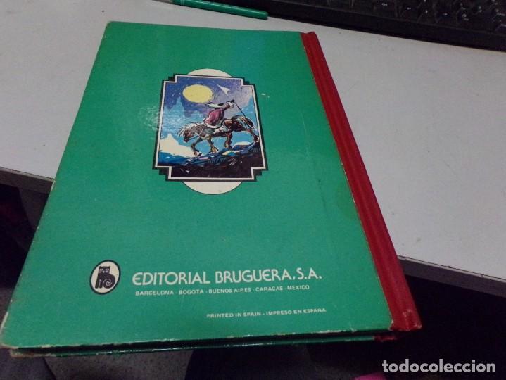 Tebeos: famosas novelas bruguera volumen 12 - Foto 3 - 237295770