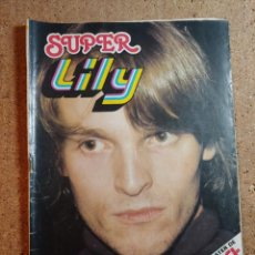 Tebeos: COMIC DE SUPER LILY DEL AÑO 1981 Nº 68. Lote 237906680