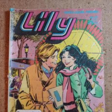Tebeos: COMIC DE LILY DEL AÑO 1979 Nº 941. Lote 237908280