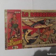 Tebeos: EL CACHORRO Nº117. Lote 238098640