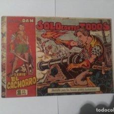 Tebeos: EL CACHORRO Nº125. Lote 238099310