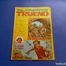Tebeos: EL CAPITAN TRUENO EXTRA Nº 378. Lote 238612925