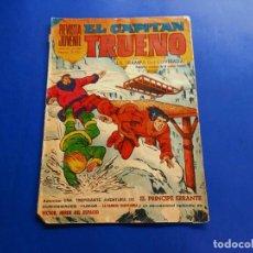 Tebeos: EL CAPITAN TRUENO EXTRA Nº 415. Lote 238614135