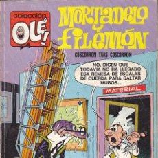 Livros de Banda Desenhada: COMIC COLECCION OLE 1ª EDICION Nº 101. Lote 239435955