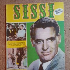 BDs: COMIC DE SISSI DEL AÑO 1960 Nº 110. Lote 239519875