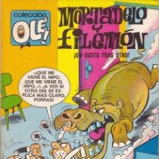 Livros de Banda Desenhada: COMIC COLECCION OLE 1ª EDICION Nº 57. Lote 240245695