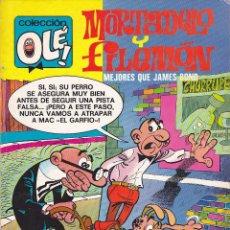 Livros de Banda Desenhada: COMIC COLECCION OLE 1ª EDICION Nº 97. Lote 240380145