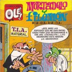 Livros de Banda Desenhada: COMIC COLECCION OLE 1ª EDICION Nº 104. Lote 240380195