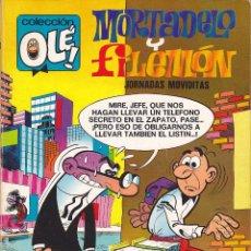 Livros de Banda Desenhada: COMIC COLECCION OLE 1ª EDICION Nº 95. Lote 240380260