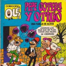 Livros de Banda Desenhada: COMIC COLECCION OLE 1ª EDICION Nº 82. Lote 240380535