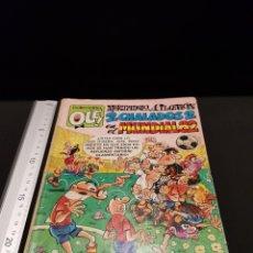 Livros de Banda Desenhada: COLECCIÓN OLÉ MORTADELO Y FILEMÓN NR 242 BRUGUERA 1.ª EDICIÓN 21-6-1982. Lote 240404750