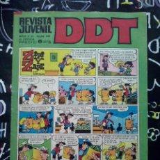 Livros de Banda Desenhada: BRUGUERA - DDT REVISTA JUVENIL NUM. 249 ( 6 PTS.) . MUYYY BUEN ESTADO. Lote 240591805