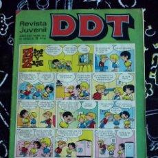 BDs: BRUGUERA - DDT REVISTA JUVENIL NUM. 265 ( 7 PTS.) . MUYYY BUEN ESTADO. Lote 240789555