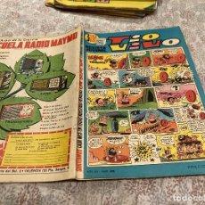 Livros de Banda Desenhada: TIO VIVO Nº 488 BRUGUERA 1970. Lote 241078420