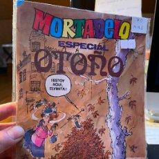Livros de Banda Desenhada: BRUGUERA MORTADELO ESPECIAL NUMERO 70 MUY BUEN ESTADO. Lote 241105715