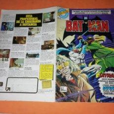 Tebeos: BATMAN. Nº 9 . COMICS BRUGUERA. Nº 68.. Lote 241649990