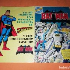 Tebeos: BATMAN. Nº 5 . COMICS BRUGUERA. Nº 56.. Lote 241651775