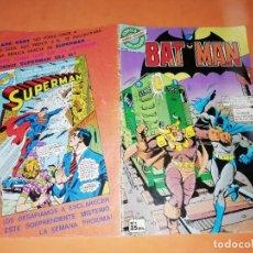 Tebeos: BATMAN. Nº 1 . COMICS BRUGUERA. Nº 44.. Lote 241653505