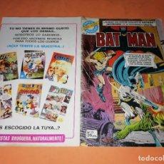 Tebeos: BATMAN. Nº 12 . COMICS BRUGUERA. Nº 77.. Lote 241654450