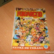 Tebeos: COMIC PULGARCITO EXTRA DE VERANO 1969. Lote 241745240