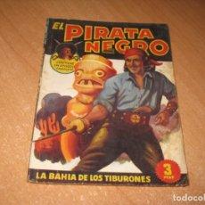 Tebeos: COMIC LA BAHIA DE LOS TIBURONES. Lote 242122185