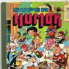 Livros de Banda Desenhada: SUPER HUMOR - VOLUM XXX - TAPA DURA - COMIC. Lote 242487770