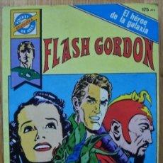 Tebeos: POCKET DE ASES Nº 31-FLASH GORDON DE BRUGUERA 1983 NUEVO. Lote 242971625