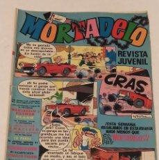 Tebeos: MORTADELO Nº 29 - ED. BRUGUERA - AÑO 1971. Lote 243280095