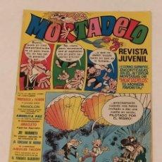 Tebeos: MORTADELO Nº 38 - ED. BRUGUERA - AÑO 1971. Lote 243289160