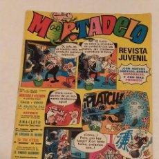Tebeos: MORTADELO Nº 65 - ED. BRUGUERA - AÑO 1972. Lote 243297070