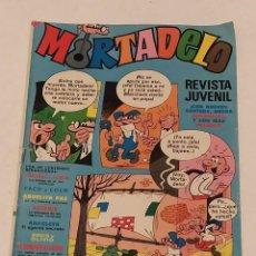 Tebeos: MORTADELO Nº 87 - ED. BRUGUERA - AÑO 1972. Lote 243298190