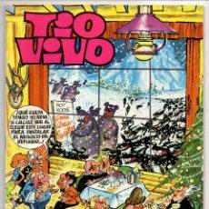 Tebeos: TIO VIVO ALMANAQUE 1971 (BRUGUERA 1970). Lote 243354205