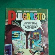 Tebeos: SUPER PULGARCITO Nº 93. EDITORIAL BRUGUERA 1979. Lote 243413660