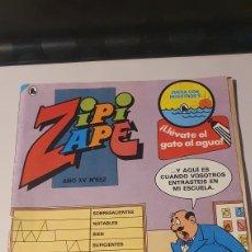 Tebeos: ZIPI Y ZAPE/ AÑO XV/ N°652/ 1986/ BRUGUERA/ (REF.2.A). Lote 243427815
