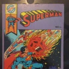 Tebeos: POCKET DE ASES N.5 SUPERMAN ( 1981/1985 ). Lote 243638085