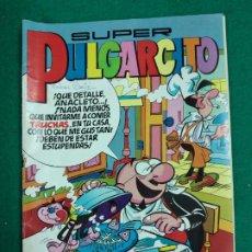 Tebeos: SUPER PULGARCITO Nº 26. EDITORIAL BRUGUERA 1972.. Lote 243809740