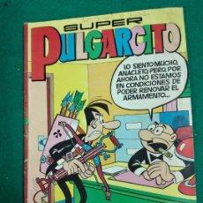 Tebeos: SUPER PULGARCITO Nº 13. EDITORIAL BRUGUERA 1971.. Lote 243811045