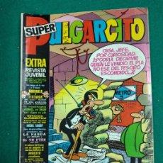 Tebeos: SUPER PULGARCITO Nº EXTRA. EDITORIAL BRUGUERA 1971.. Lote 243813280