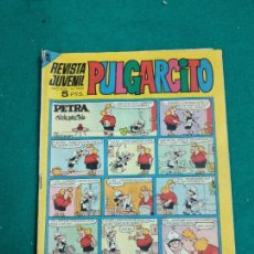 Tebeos: PULGARCITO Nº 1909. EDITORIAL BRUGUERA, DICIEMBRE 1967. Lote 243823780