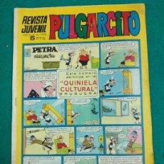 Tebeos: PULGARCITO Nº 1925. EDITORIAL BRUGUERA, MARZO 1968. Lote 243823895