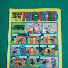 Tebeos: PULGARCITO Nº 2020. EDITORIAL BRUGUERA, ENERO 1970. Lote 243824240