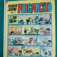 Tebeos: PULGARCITO Nº 2057. EDITORIAL BRUGUERA, OCTUBRE 1970. Lote 243824330