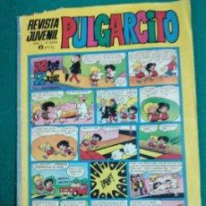 Tebeos: PULGARCITO Nº 2069. EDITORIAL BRUGUERA, DICIEMBRE 1970. Lote 243824725